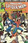 Amazing Spider-Man #202 comic books - cover scans photos Amazing Spider-Man #202 comic books - covers, picture gallery