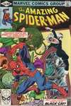 Amazing Spider-Man #204 comic books - cover scans photos Amazing Spider-Man #204 comic books - covers, picture gallery