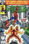 Amazing Spider-Man #208 comic books - cover scans photos Amazing Spider-Man #208 comic books - covers, picture gallery