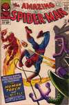 Amazing Spider-Man #21 Comic Books - Covers, Scans, Photos  in Amazing Spider-Man Comic Books - Covers, Scans, Gallery