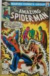 Amazing Spider-Man #215 comic books - cover scans photos Amazing Spider-Man #215 comic books - covers, picture gallery