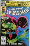 Amazing Spider-Man #224 comic books - cover scans photos Amazing Spider-Man #224 comic books - covers, picture gallery