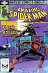 Amazing Spider-Man #227 comic books - cover scans photos Amazing Spider-Man #227 comic books - covers, picture gallery
