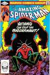 Amazing Spider-Man #229 Comic Books - Covers, Scans, Photos  in Amazing Spider-Man Comic Books - Covers, Scans, Gallery