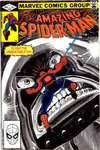 Amazing Spider-Man #230 Comic Books - Covers, Scans, Photos  in Amazing Spider-Man Comic Books - Covers, Scans, Gallery