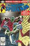 Amazing Spider-Man #231 comic books - cover scans photos Amazing Spider-Man #231 comic books - covers, picture gallery