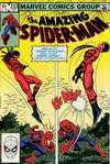 Amazing Spider-Man #233 Comic Books - Covers, Scans, Photos  in Amazing Spider-Man Comic Books - Covers, Scans, Gallery