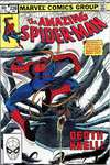 Amazing Spider-Man #236 comic books - cover scans photos Amazing Spider-Man #236 comic books - covers, picture gallery