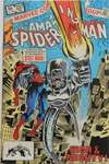 Amazing Spider-Man #237 comic books - cover scans photos Amazing Spider-Man #237 comic books - covers, picture gallery