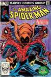 Amazing Spider-Man #238 comic books - cover scans photos Amazing Spider-Man #238 comic books - covers, picture gallery