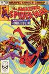 Amazing Spider-Man #239 comic books - cover scans photos Amazing Spider-Man #239 comic books - covers, picture gallery