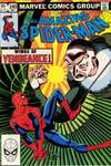 Amazing Spider-Man #240 Comic Books - Covers, Scans, Photos  in Amazing Spider-Man Comic Books - Covers, Scans, Gallery