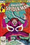 Amazing Spider-Man #241 comic books - cover scans photos Amazing Spider-Man #241 comic books - covers, picture gallery