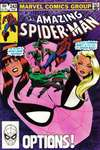 Amazing Spider-Man #243 comic books - cover scans photos Amazing Spider-Man #243 comic books - covers, picture gallery
