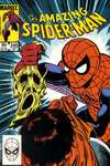 Amazing Spider-Man #245 comic books - cover scans photos Amazing Spider-Man #245 comic books - covers, picture gallery