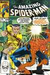 Amazing Spider-Man #246 comic books - cover scans photos Amazing Spider-Man #246 comic books - covers, picture gallery