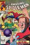 Amazing Spider-Man #248 comic books - cover scans photos Amazing Spider-Man #248 comic books - covers, picture gallery