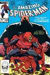Amazing Spider-Man #249 comic books - cover scans photos Amazing Spider-Man #249 comic books - covers, picture gallery