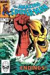 Amazing Spider-Man #251 Comic Books - Covers, Scans, Photos  in Amazing Spider-Man Comic Books - Covers, Scans, Gallery