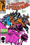 Amazing Spider-Man #253 Comic Books - Covers, Scans, Photos  in Amazing Spider-Man Comic Books - Covers, Scans, Gallery