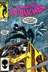 Amazing Spider-Man #254 comic books - cover scans photos Amazing Spider-Man #254 comic books - covers, picture gallery