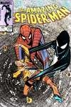 Amazing Spider-Man #258 comic books - cover scans photos Amazing Spider-Man #258 comic books - covers, picture gallery
