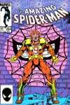 Amazing Spider-Man #264 comic books - cover scans photos Amazing Spider-Man #264 comic books - covers, picture gallery