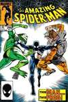 Amazing Spider-Man #266 cheap bargain discounted comic books Amazing Spider-Man #266 comic books