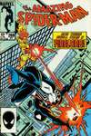 Amazing Spider-Man #269 comic books - cover scans photos Amazing Spider-Man #269 comic books - covers, picture gallery