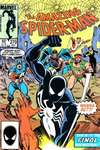 Amazing Spider-Man #270 comic books - cover scans photos Amazing Spider-Man #270 comic books - covers, picture gallery
