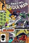 Amazing Spider-Man #272 Comic Books - Covers, Scans, Photos  in Amazing Spider-Man Comic Books - Covers, Scans, Gallery