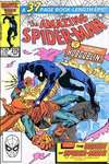 Amazing Spider-Man #275 comic books - cover scans photos Amazing Spider-Man #275 comic books - covers, picture gallery