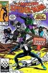 Amazing Spider-Man #280 Comic Books - Covers, Scans, Photos  in Amazing Spider-Man Comic Books - Covers, Scans, Gallery