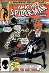 Amazing Spider-Man #283 comic books - cover scans photos Amazing Spider-Man #283 comic books - covers, picture gallery