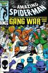 Amazing Spider-Man #284 Comic Books - Covers, Scans, Photos  in Amazing Spider-Man Comic Books - Covers, Scans, Gallery
