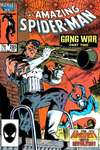 Amazing Spider-Man #285 Comic Books - Covers, Scans, Photos  in Amazing Spider-Man Comic Books - Covers, Scans, Gallery