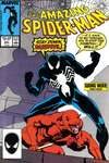 Amazing Spider-Man #287 Comic Books - Covers, Scans, Photos  in Amazing Spider-Man Comic Books - Covers, Scans, Gallery
