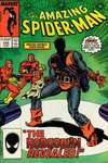 Amazing Spider-Man #289 comic books - cover scans photos Amazing Spider-Man #289 comic books - covers, picture gallery