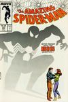 Amazing Spider-Man #290 comic books - cover scans photos Amazing Spider-Man #290 comic books - covers, picture gallery