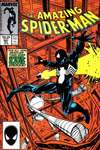 Amazing Spider-Man #291 comic books - cover scans photos Amazing Spider-Man #291 comic books - covers, picture gallery