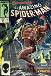 Amazing Spider-Man #293 comic books - cover scans photos Amazing Spider-Man #293 comic books - covers, picture gallery