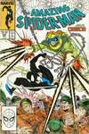 Amazing Spider-Man #299 Comic Books - Covers, Scans, Photos  in Amazing Spider-Man Comic Books - Covers, Scans, Gallery