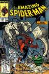 Amazing Spider-Man #303 comic books - cover scans photos Amazing Spider-Man #303 comic books - covers, picture gallery