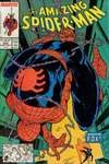 Amazing Spider-Man #304 Comic Books - Covers, Scans, Photos  in Amazing Spider-Man Comic Books - Covers, Scans, Gallery