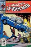 Amazing Spider-Man #306 comic books - cover scans photos Amazing Spider-Man #306 comic books - covers, picture gallery