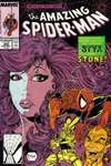 Amazing Spider-Man #309 comic books - cover scans photos Amazing Spider-Man #309 comic books - covers, picture gallery