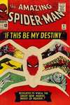 Amazing Spider-Man #31 comic books - cover scans photos Amazing Spider-Man #31 comic books - covers, picture gallery