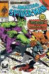 Amazing Spider-Man #312 comic books - cover scans photos Amazing Spider-Man #312 comic books - covers, picture gallery