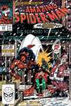Amazing Spider-Man #314 Comic Books - Covers, Scans, Photos  in Amazing Spider-Man Comic Books - Covers, Scans, Gallery