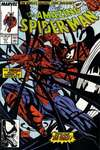 Amazing Spider-Man #317 comic books - cover scans photos Amazing Spider-Man #317 comic books - covers, picture gallery